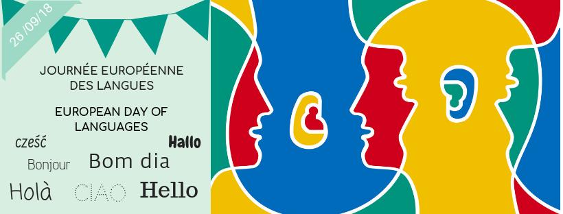 journée européenne des langues european day of languages