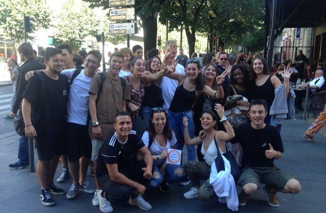 bordeaux citoyenne du monde interculturel journées européennes du patrimoine association odyssée