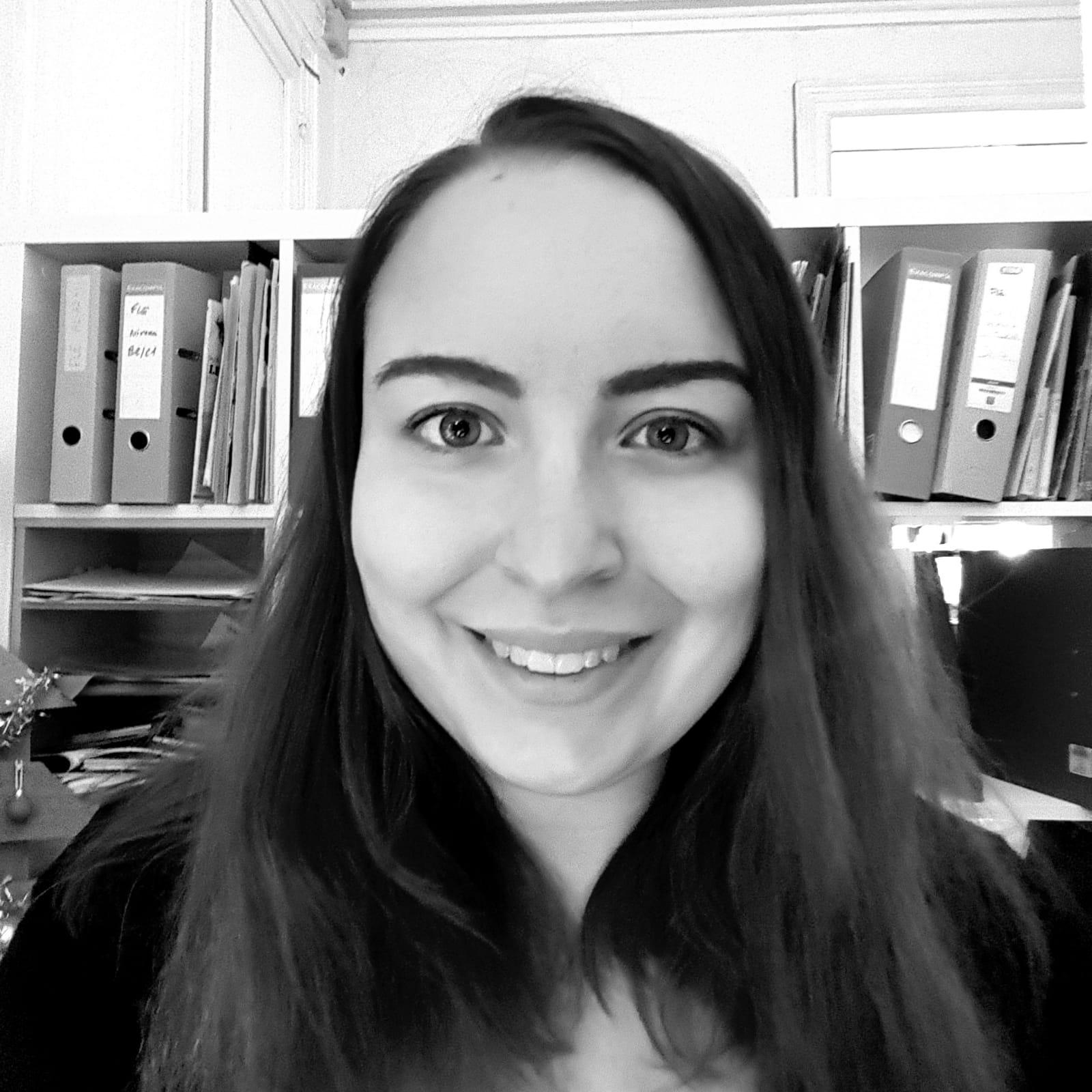 Annika erasmus + séjours linguistiques allemagne france bordeaux odyssée