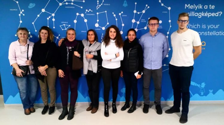 erasmus europe bordeaux budapest hongrie youth employment toolbox mobility