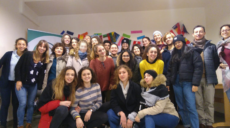 séjour linguistique soggiorno linguistico bord'odyssée association odyssée france