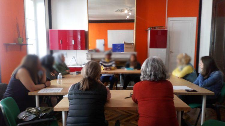 stage entreprise restaurant job to stay accompagnement emploi réfugié odyssée bordeaux