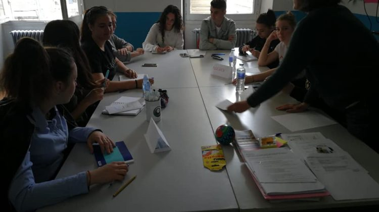 atelier cours français french language courses lessons francese italie europe erasmus odyssée bordeaux