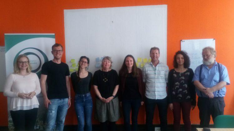 mobinardo visite d'étude échange de pratiques professionnelles europe allemagne france professeurs apprentissage langue français française