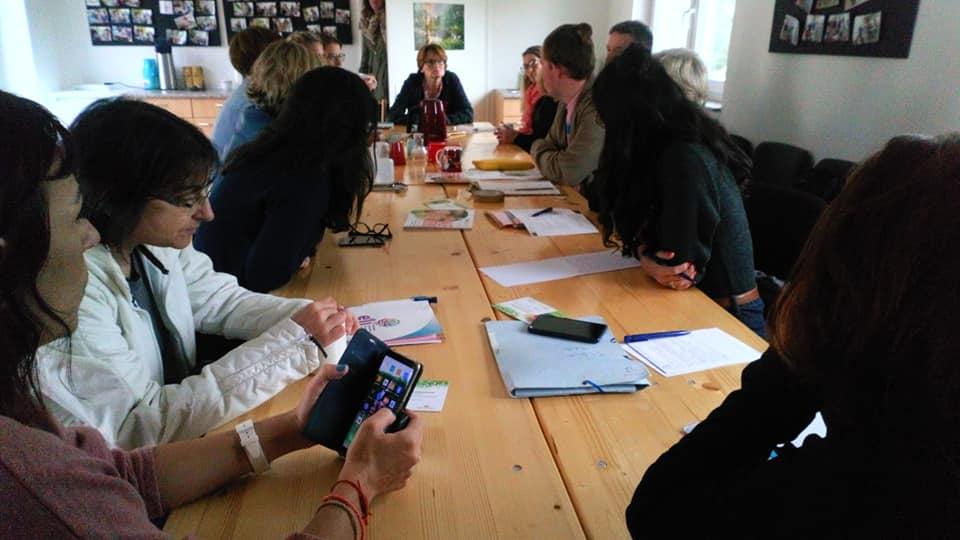 inclusion integration europe erasmus mobilité européenne adav odyssée bordeaux association interculturel
