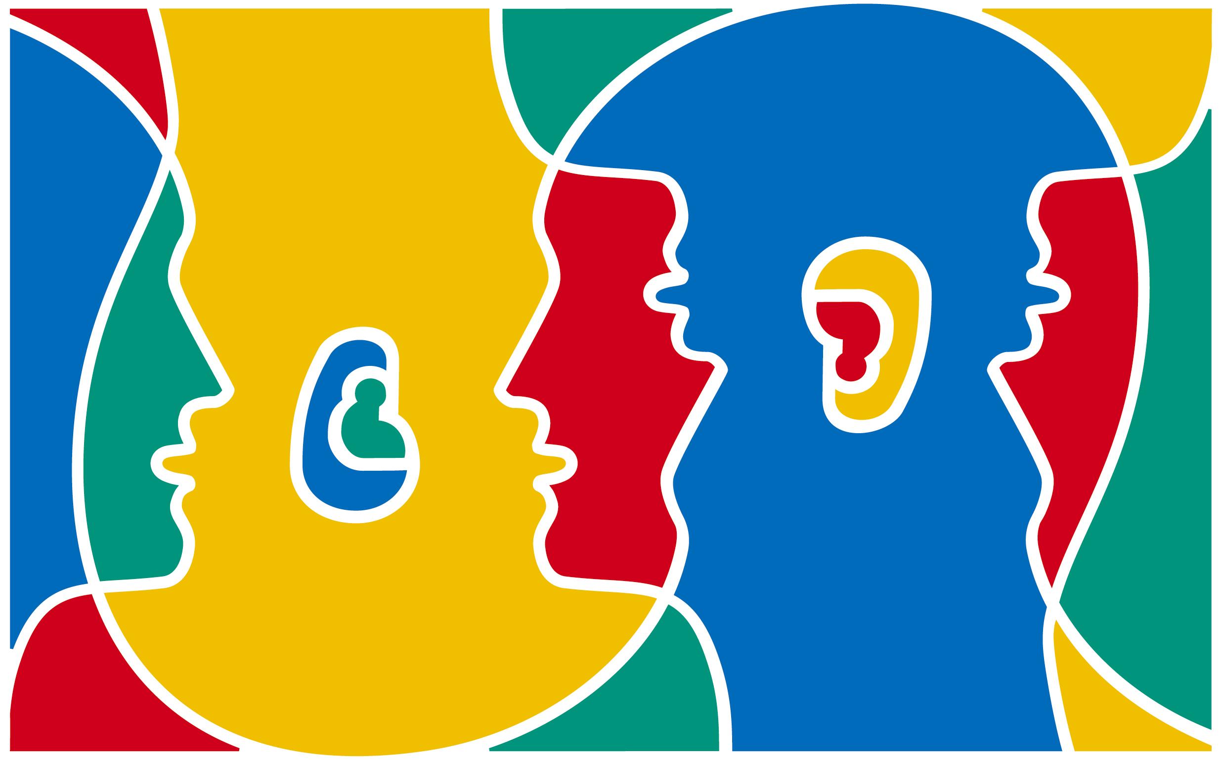 journée européenne des langues 2019 logo association odyssée bordeaux france interculturelle activités jeune européen européenne europe erasmus