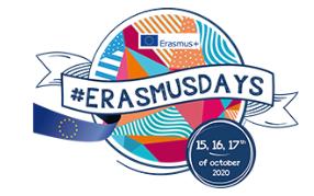 erasmus days bordeaux france association odyssée jeunesse europe intermove for trainers interculturalité intercompréhension