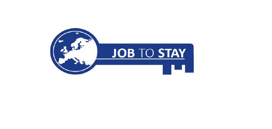 job to stay erasmus + european project projet européen réfugié refugee