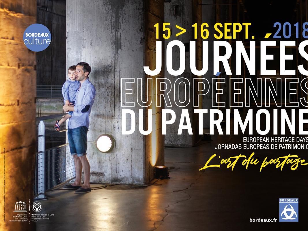 journées européennes du patrimoine bordeaux citoyenne du monde interculturelle odyssée