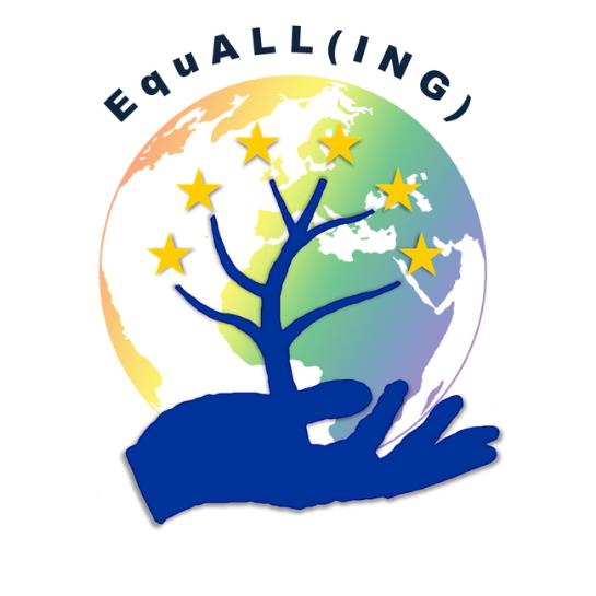 equalling erasmus gender genre intersectionnality intersectionnalité intersectionnel discriminations formation pour adultes éducation association odyssée interculturalité bordeaux